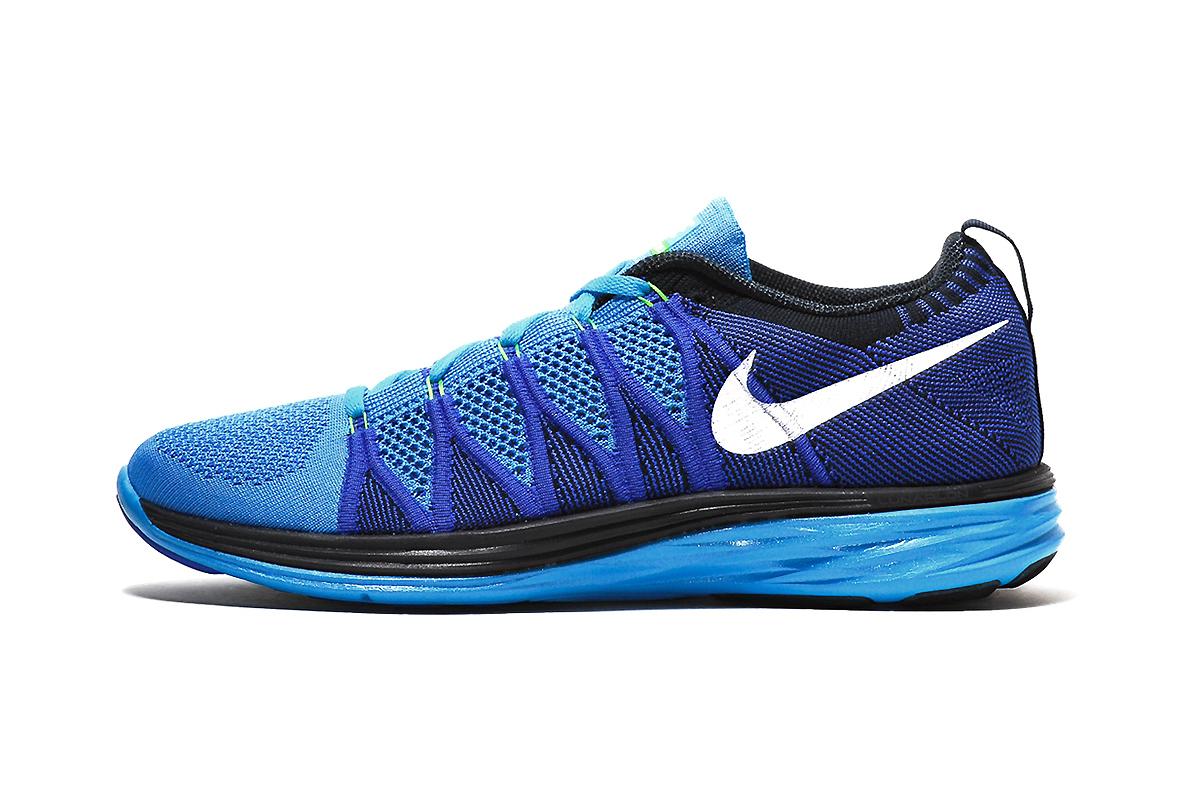 Nike Flkyknit Lunar 2