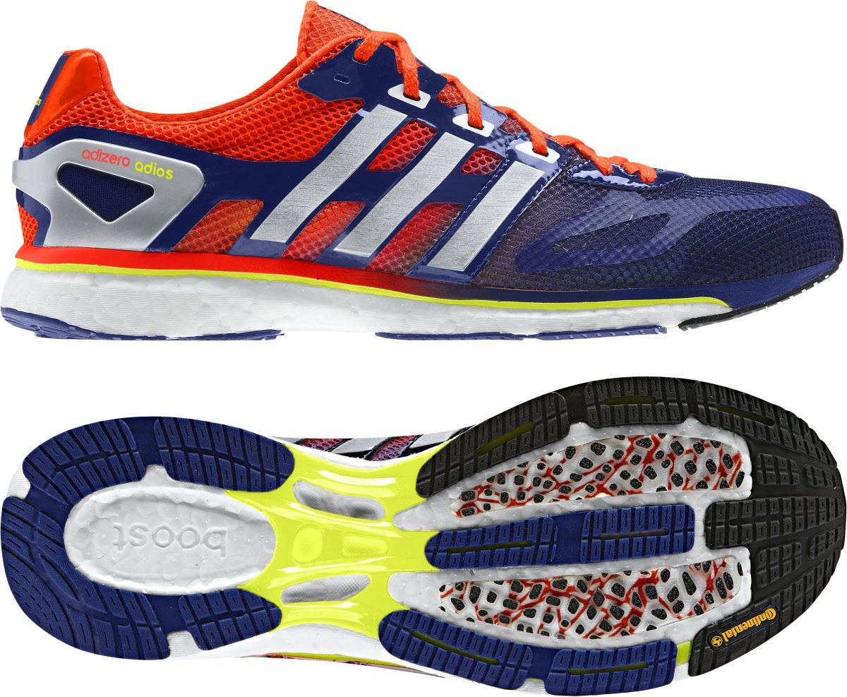Adidas Adizero Adios Boosts