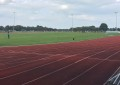 Training Diary: Track Session