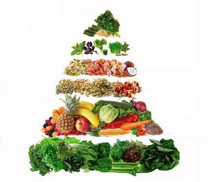 Nutrition: Christmas Day Super Foods