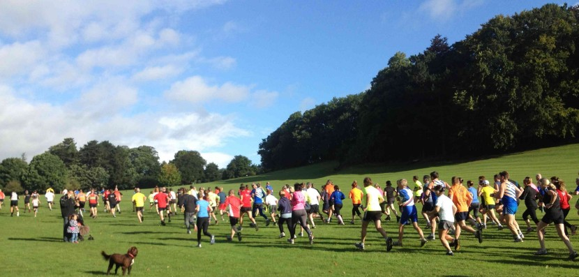 A Beginner's Guide to Parkrun!