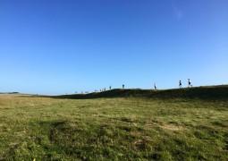 Race Review: Maiden Castle Loop 10k (or 6.3 miles)